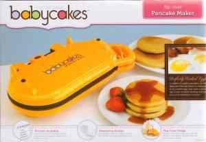 Babycakes_Pancake_Maker