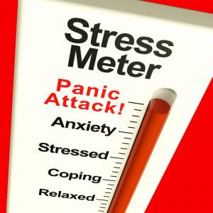- Technique that might Stop a Panic Attack