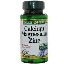 - List of Vitamins I Take