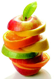 - Spice Up Healthy Foods and Make Eating Fun!
