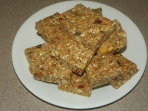 - 5 Quick and Healthy Vegan Dessert Ideas