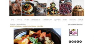 - 5 Amazing Health/Food Websites to Check Out