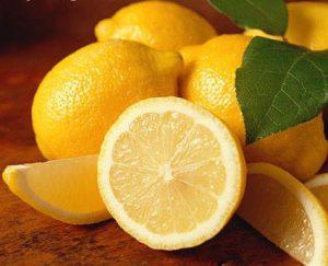 - The Health Benefits of Lemons