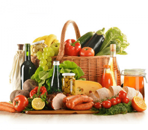 - Susanna's Weight Loss Regime: Planning your Meals