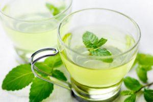 - Healing Benefits of Peppermint Tea