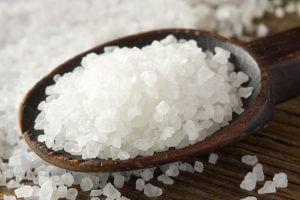 - Ways to cut down Salt Intake