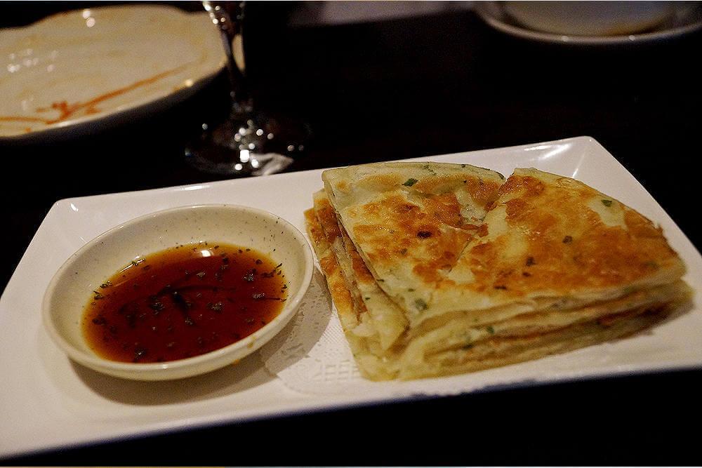 - Eating Vegetarian at Blossom Asian Bistro