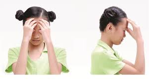 - Chinese Eye Exercises – Protect and De-Stresses the Eyes