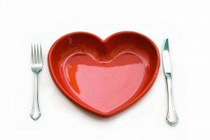 - 25 Heart Healthy Foods