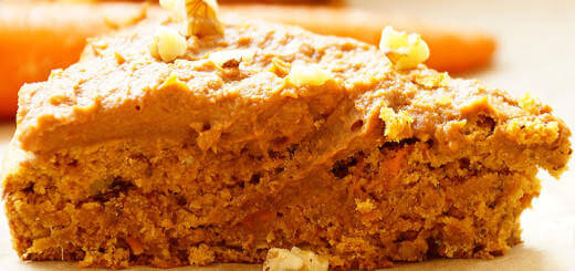 Healthy_Vegan_Sweet_Potato_Carrot_Cake