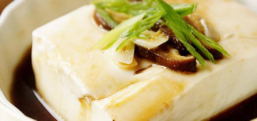 Steamed_Silken_Tofu_Shiitake_Mushrooms
