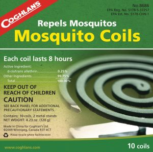 - 5 Ways to Kill those Darn Mosquitoes