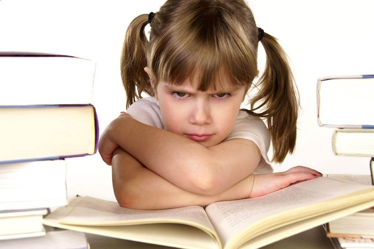 - Tips for those who Struggle with Reading