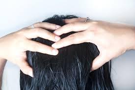- Scalp Massage to prevent Hair Loss
