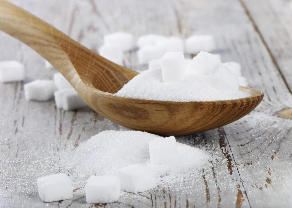 - People put way too much Sugar in their Food