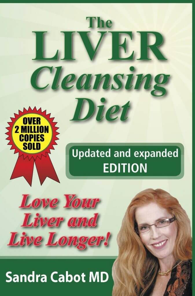 - Liver Cleansing Diet Recommendation